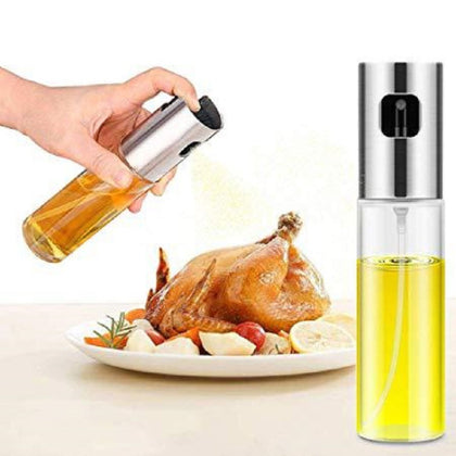 Kitchen Oil Spray Bottle