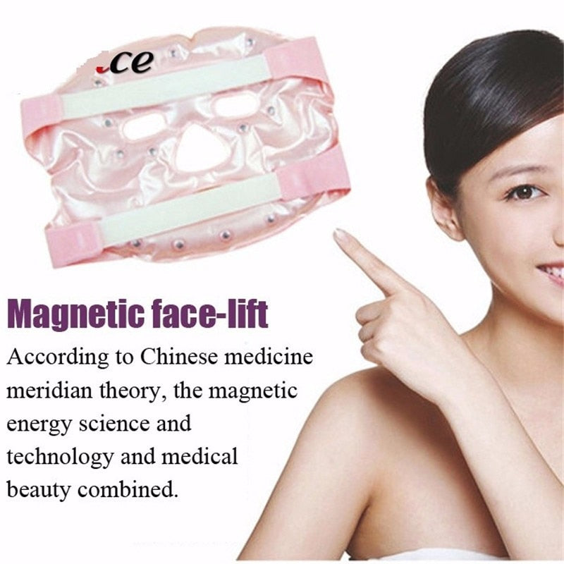 Beauty Face-Lift Mask