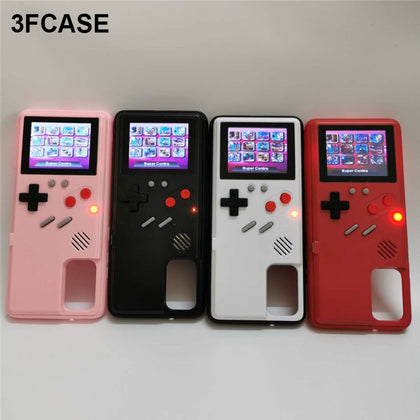 36 Game Phone Case for Galaxy S20-, S10 and Note 10