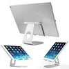 270° Rotatable Foldable Aluminum Alloy Desktop Holder Tablet Stand for Samsung Galaxy Tab Pro S iPad Pro10.5 9.7