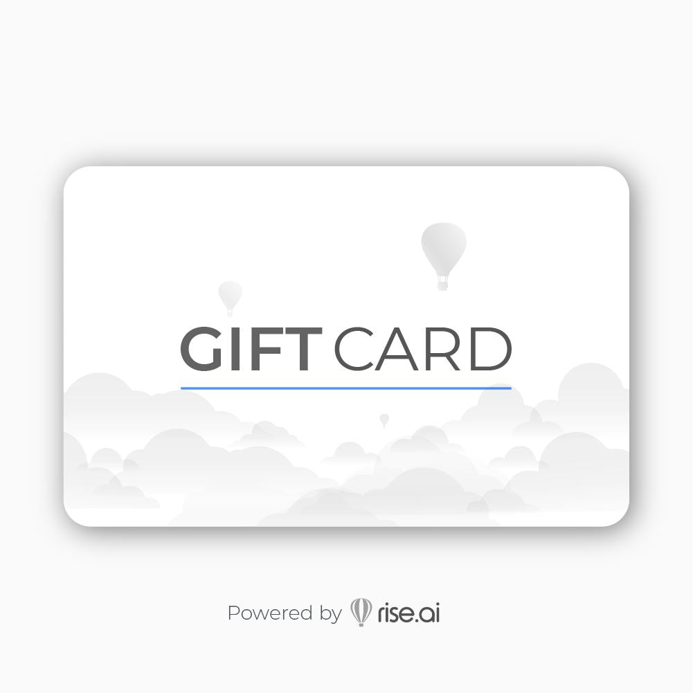 The Diamond Painting Factory UK Gift Card - The Diamond Painting Factory