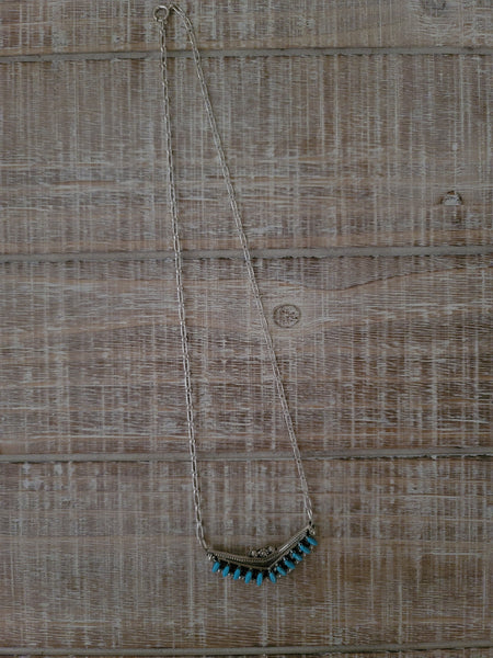 V Martza Zuni Necklace