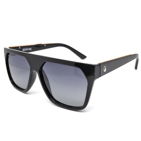 American Bonfire Co Grit Sunglasses in Night Polarized