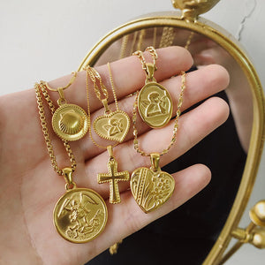 37 Kinds of Pendants to Choose| 50% OFF 9.99$ ONLY | FREESHIPPING - OSVEEZIE