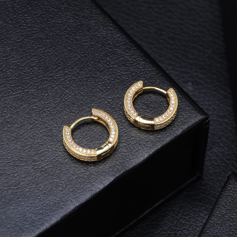 Minimalist Dainty Earrings | OSVEEZIE - OSVEEZIE