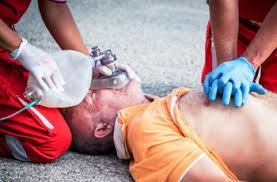 Cardio Pulmonary Resuscitation (CPR)