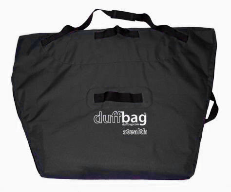 Duffbag Stealth Bag