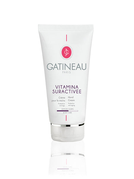 Gatineau Vitamina Hand Cream (75ml)