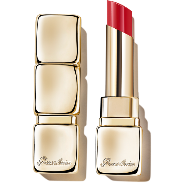 Guerlian KissKiss Shine Bloom Lipstick