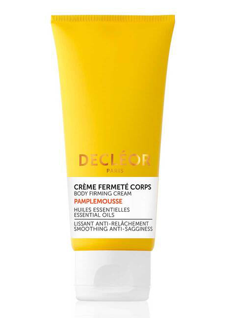 Decleor Body Firming Cream Tonic Grapefruit (200ml)