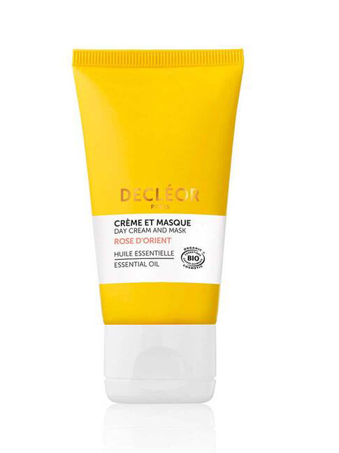 Decleor Rose D'Orient Day Cream & Mask (Unboxed)