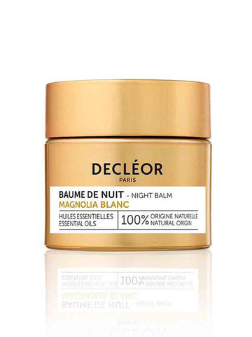 Decleor White Magnolia Night Balm (15ml)
