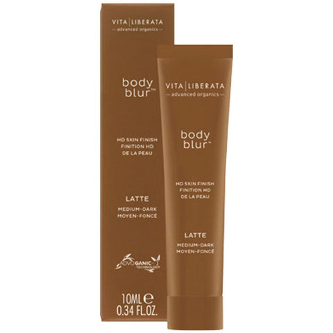 Vita Liberata Body Blur Latte (10ml)
