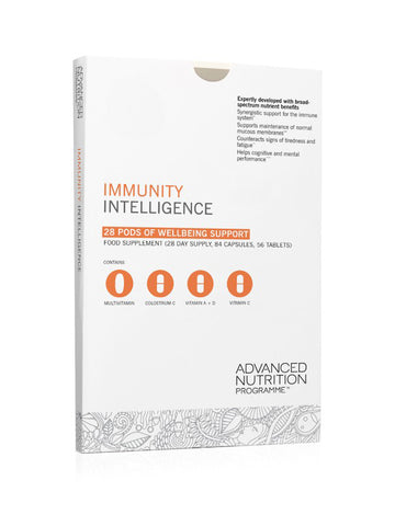 Advanced Nutrition Programme Immunity Intelligence (28d)