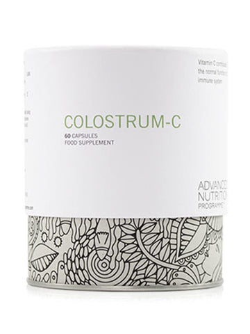 Advanced Nutrition Programme Colostrum-C  (60 capsules)