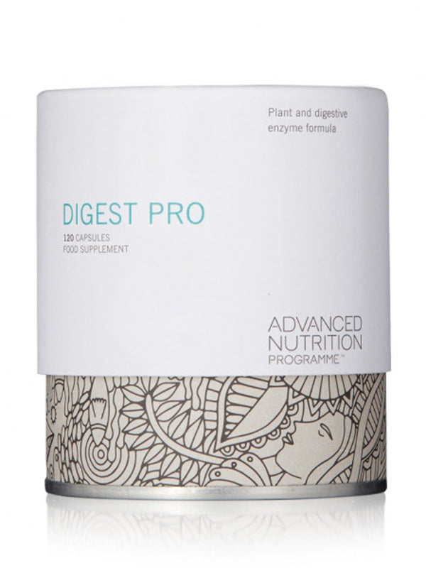 Advanced Nutrition Programme Digest Pro (120 Capsules)