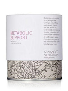 Advanced Nutrition Programme Metabolic Support (90 Tablets)