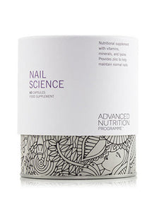 Advanced Nutrition Programme Nail Science (60 Capsules)