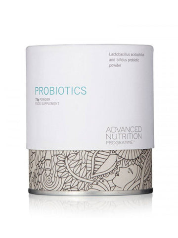 Advanced Nutrition Programme Probiotics 75