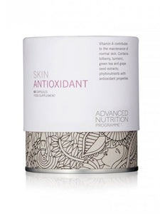 Advanced Nutrition Programme Skin Antioxidant (60 Capsules)