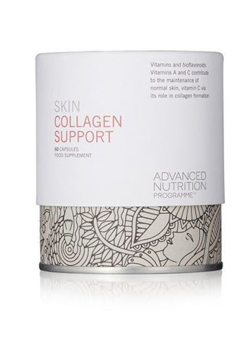 Advanced Nutrition Programme Skin Collagen Support (60 Capsules)