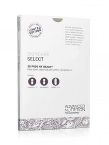 Advanced Nutrition Programme Skincare Select (Pack 28d)