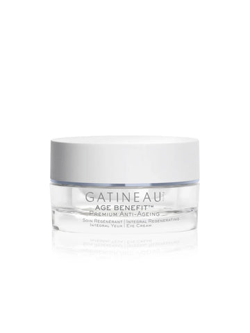 Gatineau Age Benefit Integral Regenerating Eye Cream (15ml Unbox)