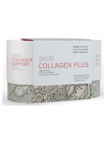Advanced Nutrition Programme Skin Collagen Plus
