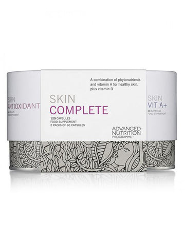 Advanced Nutrition Programme Skin Complete (240 Capsules)
