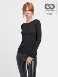 Wolford Aurora Pure Pullover