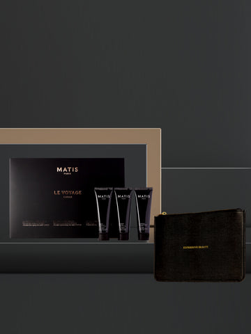 Matis Caviar Trial Set (Cream, Night, Mask, 20ml)
