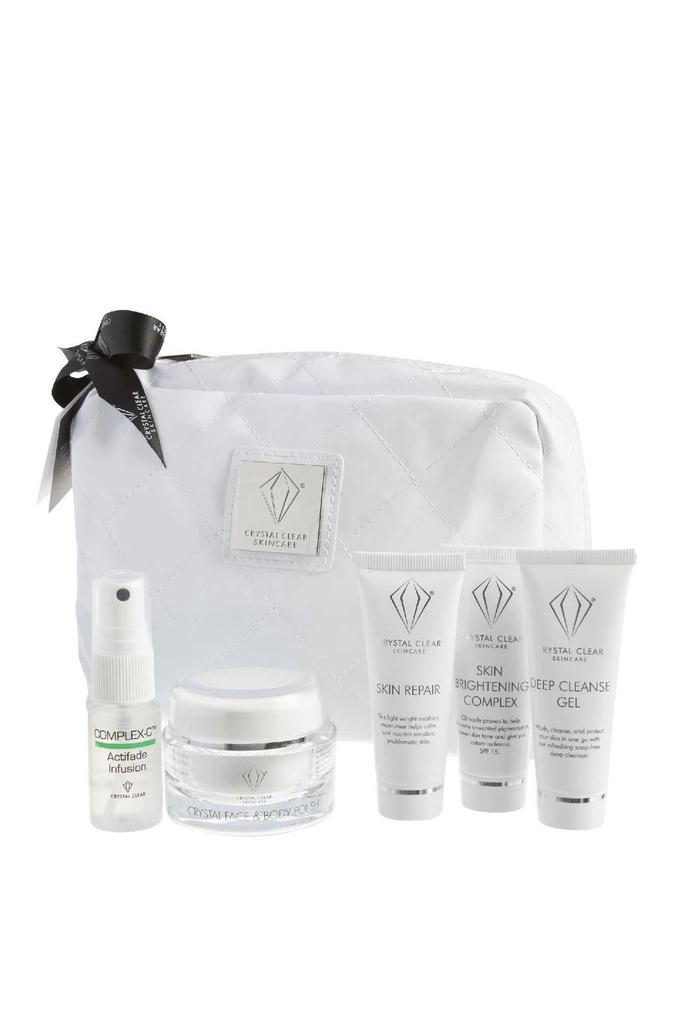 Crystal Clear Clear Complexion Gift Set