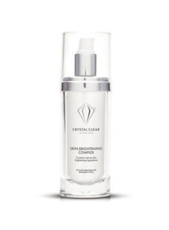 Crystal Clear Skin Brightening Complex (60ml and 120ml)