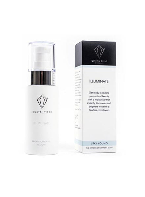 Crystal Clear Illuminate (50ml)