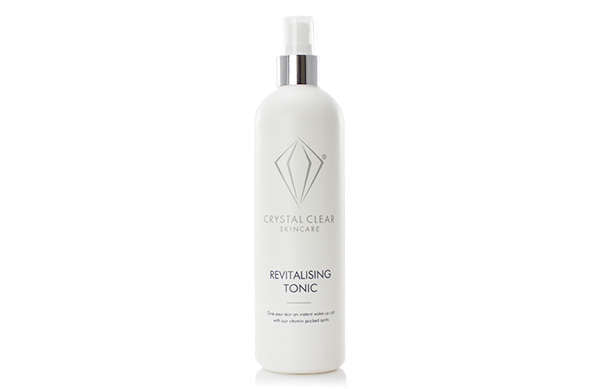Crystal Clear Revitalising Tonic (200ml)