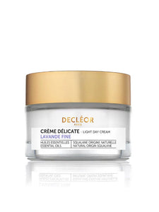 Decleor Lavender Fine Light Day Cream (50ml)