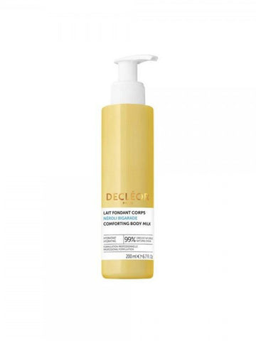 Decleor Neroli Bigarade Comforting Body Milk (200ml)