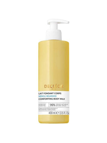 Decleor Neroli Bigarade Comforting Body Milk (400ml)