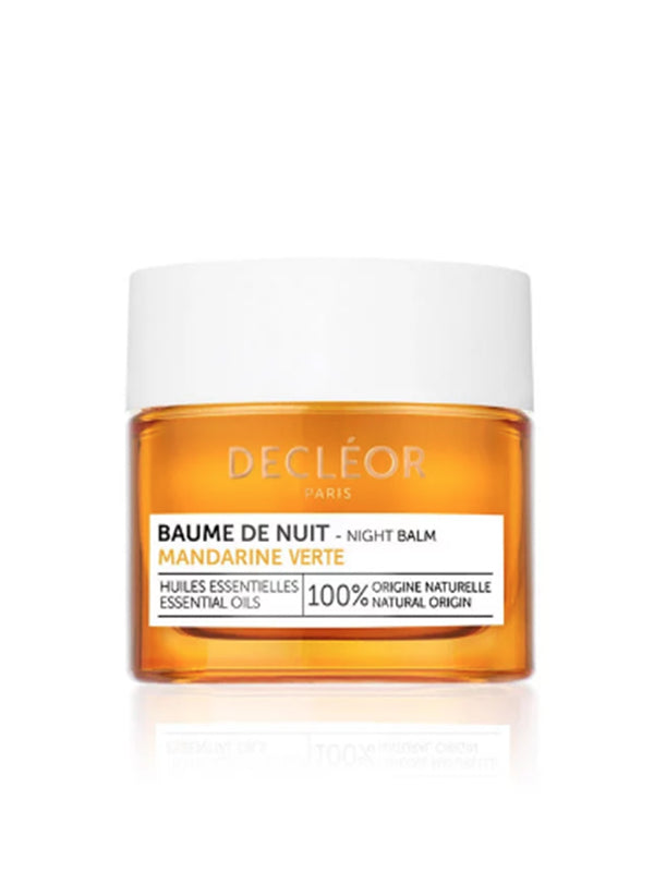 Decleor Night Balm Green Mandarin (15ml)