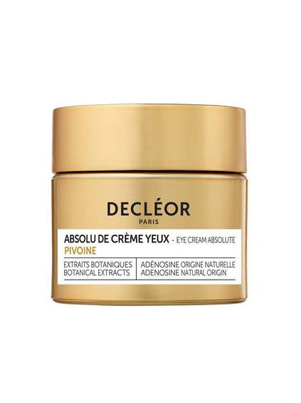 Decleor White Magnolia Peony Eye Cream Absolute (15ml)