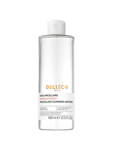 Decleor Rose D'Orient Micellar Cleansing Water (400ml)