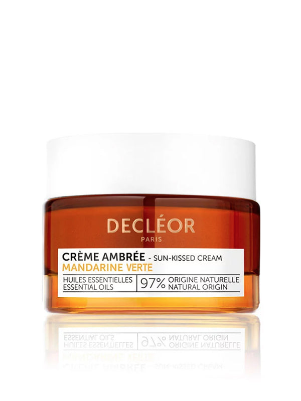 Decleor Sun Kissed Cream Green Mandarin (50ml)