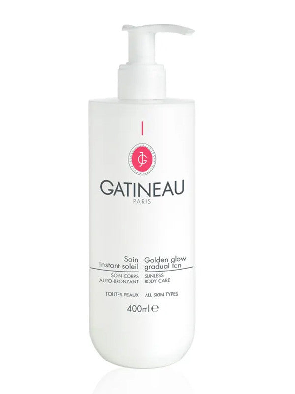 Gatineau Golden Glow Gradual Tan (400ml)