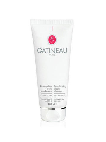 Gatineau Transforming Cream Cleanser (200ml)