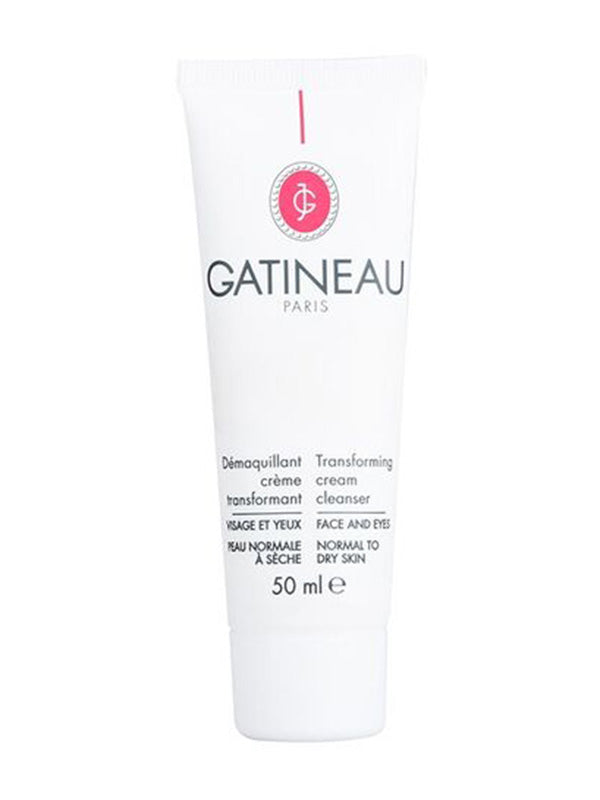 Gatineau Transforming Cream Cleanser (50ml)