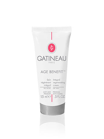 Gatineau Age Benefit Regenerating Cream - Dry Skin (15ml)