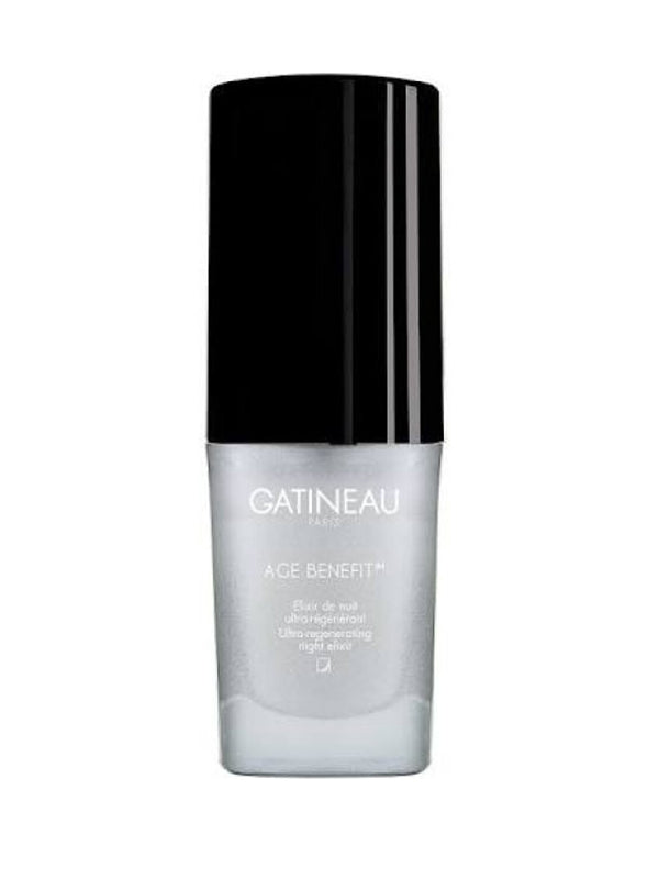 Gatineau Age Benefit Ultra-Regenerating Night Elixir (15ml)
