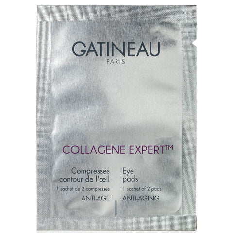 Gatineau Collagene Expert Collagen Eye Pads (1 x 2)