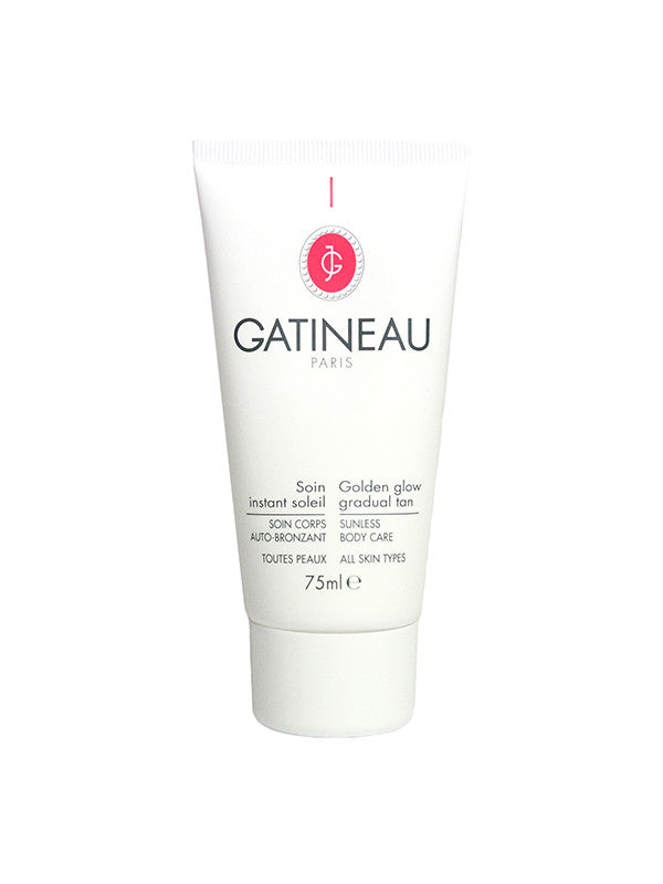 Gatineau Golden Glow Gradual Tan (75ml)