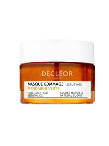 Decleor Green Mandarin Scrub Mask (50ml)